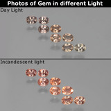 thumb image of 1.6ct Oval Facet Multicolor Color-Change Sapphire (ID: 404062)