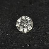 thumb image of 0.1ct Diamond-Cut White Diamond (ID: 467170)
