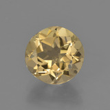 thumb image of 1.8ct Round Facet Yellow Golden Golden Beryl (ID: 422820)