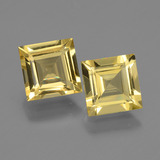 thumb image of 2.7ct Square Facet Yellow Golden Golden Beryl (ID: 436009)