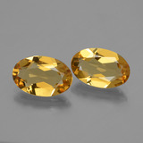 thumb image of 4.1ct Oval Facet Yellow Golden Golden Beryl (ID: 436040)