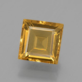 thumb image of 1.4ct Square Facet Yellow Golden Golden Beryl (ID: 436134)