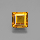 thumb image of 1.4ct Square Facet Yellow Golden Golden Beryl (ID: 436224)