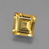 thumb image of 1.9ct Square Facet Yellow Golden Golden Beryl (ID: 436229)