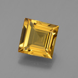 thumb image of 2.1ct Square Facet Yellow Golden Golden Beryl (ID: 436233)