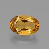 thumb image of 2.3ct Oval Facet Yellow Golden Golden Beryl (ID: 436686)
