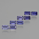 thumb image of 2.1ct Octagon Facet Violet Blue Iolite (ID: 412254)