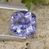 thumb image of 0.5ct Cushion-Cut Violet Blue Iolite (ID: 475445)