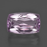 thumb image of 7.8ct Cushion-Cut Pink Kunzite (ID: 409126)