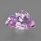 thumb image of 8.1ct Trillion Facet Pink Kunzite (ID: 410587)