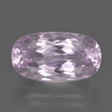 thumb image of 9ct Oval Facet Pink Kunzite (ID: 453577)