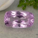 thumb image of 10.7ct Cushion-Cut Pink Kunzite (ID: 481737)