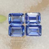 thumb image of 5.5ct Octagon Facet Blue Kyanite (ID: 288375)