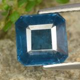 thumb image of 2.5ct Octagon Step Cut Blue Kyanite (ID: 470972)