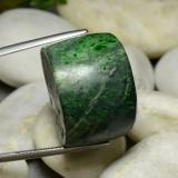thumb image of 77.6ct Baguette Cabochon Green Maw-Sit-Sit (ID: 474138)