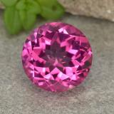 thumb image of 4.6ct Round Facet Purplish Pink Mystic Topaz (ID: 487438)