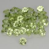 thumb image of 1.5ct Diamond-Cut Lively Green Peridot (ID: 343235)