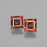 thumb image of 1.4ct Square Step-Cut Red Pyrope Garnet (ID: 450924)