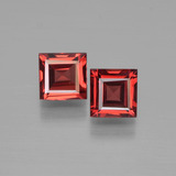 thumb image of 1.5ct Square Step-Cut Red Pyrope Garnet (ID: 450966)