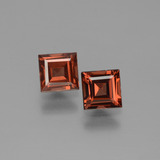 thumb image of 1.5ct Square Step-Cut Red Pyrope Garnet (ID: 450976)