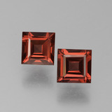 thumb image of 1.5ct Square Step-Cut Red Pyrope Garnet (ID: 451022)
