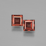 thumb image of 1.4ct Square Step-Cut Red Pyrope Garnet (ID: 451027)