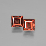 thumb image of 1.7ct Square Step-Cut Red Pyrope Garnet (ID: 451028)