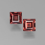 thumb image of 0.7ct Square Step-Cut Red Pyrope Garnet (ID: 451041)