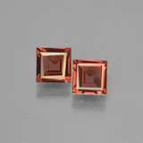 thumb image of 1.3ct Square Step-Cut Red Pyrope Garnet (ID: 451104)