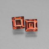 thumb image of 1.6ct Square Step-Cut Red Pyrope Garnet (ID: 451105)