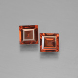thumb image of 1.2ct Square Step-Cut Red Pyrope Garnet (ID: 451106)