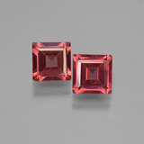 thumb image of 1.4ct Square Step-Cut Red Pyrope Garnet (ID: 451125)