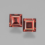 thumb image of 1.3ct Square Step-Cut Red Pyrope Garnet (ID: 451155)