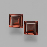 thumb image of 1.1ct Square Step-Cut Red Pyrope Garnet (ID: 451171)