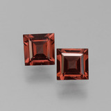 thumb image of 1.1ct Square Step-Cut Red Pyrope Garnet (ID: 451173)