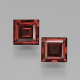 thumb image of 1.8ct Square Step-Cut Red Pyrope Garnet (ID: 451181)