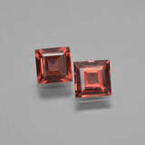 thumb image of 1.4ct Square Step-Cut Red Pyrope Garnet (ID: 451191)