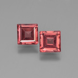 thumb image of 1.4ct Square Step-Cut Red Pyrope Garnet (ID: 451208)