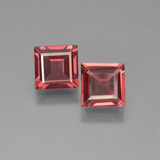 thumb image of 1.3ct Square Step-Cut Red Pyrope Garnet (ID: 451212)