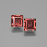thumb image of 0.9ct Square Step-Cut Red Pyrope Garnet (ID: 451221)