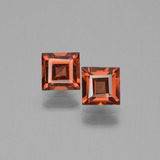 thumb image of 1.3ct Square Step-Cut Red Pyrope Garnet (ID: 451242)