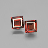 thumb image of 1.7ct Square Step-Cut Red Pyrope Garnet (ID: 451268)