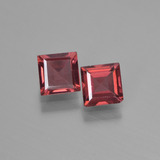 thumb image of 1.5ct Square Step-Cut Red Pyrope Garnet (ID: 451292)