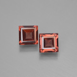 thumb image of 1.4ct Square Step-Cut Red Pyrope Garnet (ID: 451299)