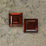 thumb image of 1.2ct Square Step-Cut Red Pyrope Garnet (ID: 451360)