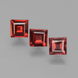 thumb image of 1.7ct Square Step-Cut Red Pyrope Garnet (ID: 451379)