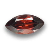 thumb image of 2.3ct Marquise Facet Red Pyrope Garnet (ID: 462026)