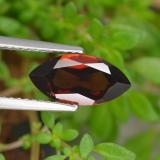 thumb image of 2.1ct Marquise Facet Red Pyrope Garnet (ID: 463249)