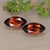 thumb image of 2.7ct Marquise Facet Red Pyrope Garnet (ID: 479320)