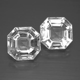 thumb image of 8.5ct Taille Asscher Blanc Quartz (ID: 395727)